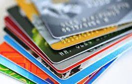 Kredi Kartı borcu olan 724 bin kişi kara listeye alındı