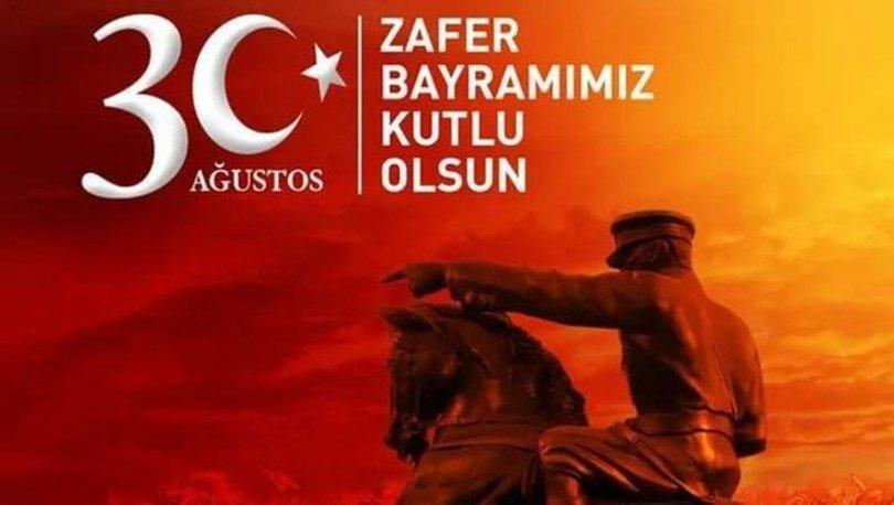 30 Ağustos Zafer Bayramı, 97. yıl dönümünde coşkuyla kutlanacak.