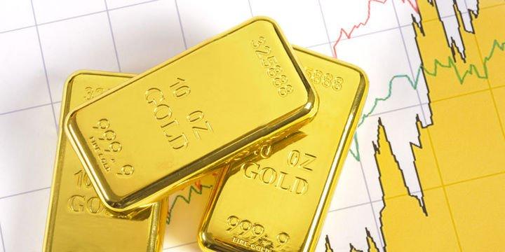 UBS: Altın yükselişini sürdürecek, 1,600 doları görebilir