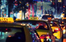 İstanbul'da taksi ücretlerine zam yapıldı