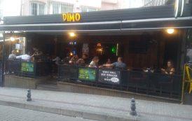 DİMO Cafe Bar