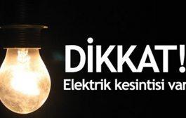 Kadıköy Tarihi Çarşı ve Çevresinde 6 Eylül Perşembe günü planlı elektrik kesintisi