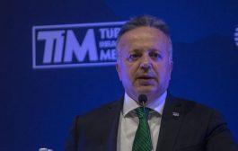 TİM/Gülle: Ekonomimiz, toparlanmanın güçlü sinyallerini gösteriyor