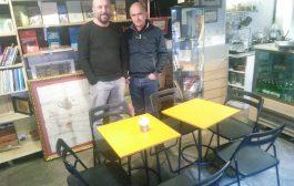 Feriha Sahaf Cafe