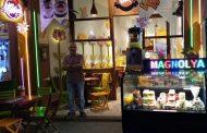 Kup Refika , Moda Caddesinde bir lezzet durağı