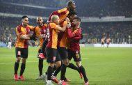 Fenerbahçe 1 – Galatasaray 3