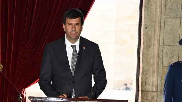 Kadıköy Belediye Başkanı Şerdil Dara Odabaşı'ndan Çarşı Esnafımıza destek açıklaması