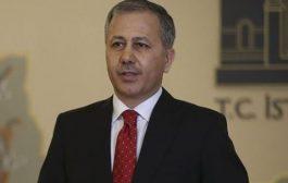 Vali Yerlikaya'dan ticari taksilere sınırlama açıklaması