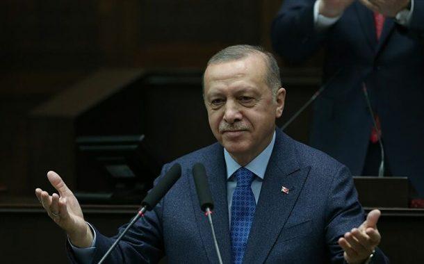 Erdoğan koronavirüse karşı 100 milyar TL'lik ekonomik tedbirleri açıkladı: En düşük emekli maaşı 1500 TL oluyor