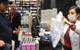 İstanbul'da eczaneler ücretsiz maske dağıtacak
