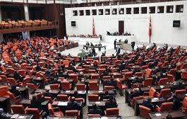 Ekonomik önlemler içeren kanun teklifi Meclis'ten geçti: İşten çıkarılana günlük 39.24 TL