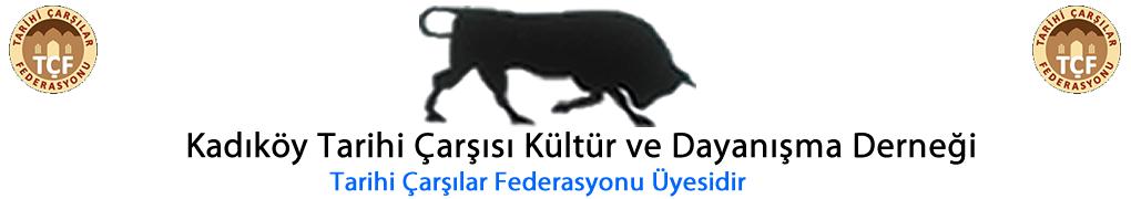 Kadıköy Tarihi Çarşı esnaflarından,  Mey İçki /Diageo firmasına teşekkür açıklaması