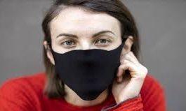 Siyah maske takanlar dikkat!