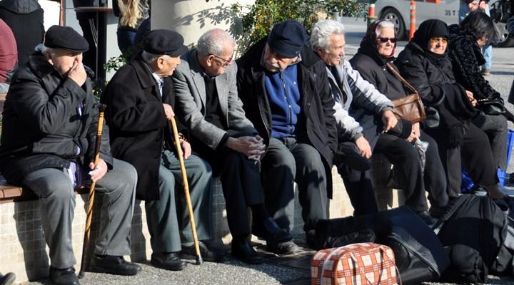 65 yaş üstü için seyahat izni nasıl alınır?