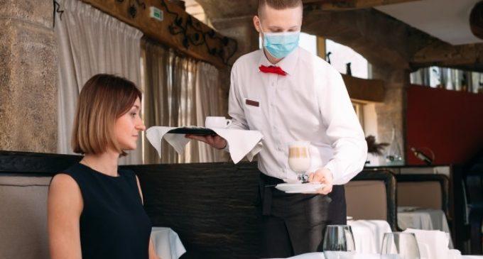 Normalleşme sürecinde yeme içme tesislerinde uygulanacak önlemler belirlendi