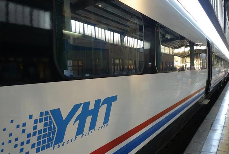 Demiryolu ve uçak biletleri HES koduyla satışta
