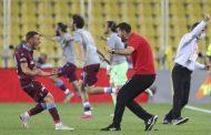 Fenerbahçe 1 – Trabzonspor 3