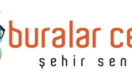 """""""buralar cepte """" ile Türkiye'nin ilk Dijital Rehberinden, esnafa büyük destek"""