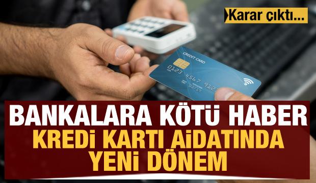 Kredi kartı aidatı davasında milyonları ilgilendiren bir karar çıktı