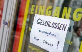 Avrupa üç ay daha kapalı: İflaslar başladı