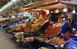 Reuters: Gıda alışverişi Türkler için ağır bir yüke dönüştü