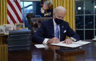 Biden'dan konutta borç erteleme talebi