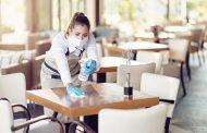 İstanbul'da normalleşme adımları:  Kafe ve restoranlar hazırlıklara başladı