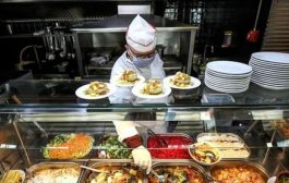 Vaka sayılarını azaltan illerde, restoran ve kafeler ödül olarak açılacak