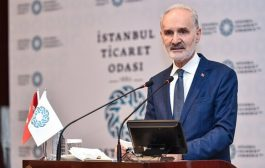 İTO Başkanı Avdagiç: Kiraya vereni de kiracıları da madur etmeyecek bir yöntem gerekiyor. Kira bedelleri işletme yükünü ağırlaştırıyor