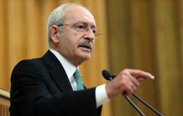 CHP'li tüm belediyelerin Ramazan'da özel yardım kampanyası yapması için Kılıçdaroğlu talimat verdi,.
