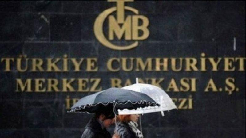 Merkez Bankası rezervlerindeki düşüş ne anlama geliyor?