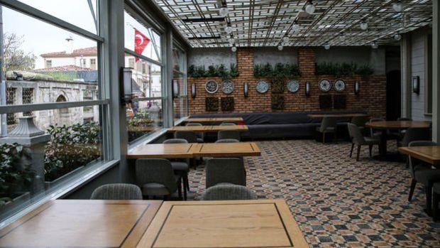TURYİD Başkanı Demirer: Restoranların paket servis ile ayakta durma şansı yok