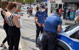 Esnafa müjde diye açıklanan desteğin iki katı vatandaşa ceza kesildi