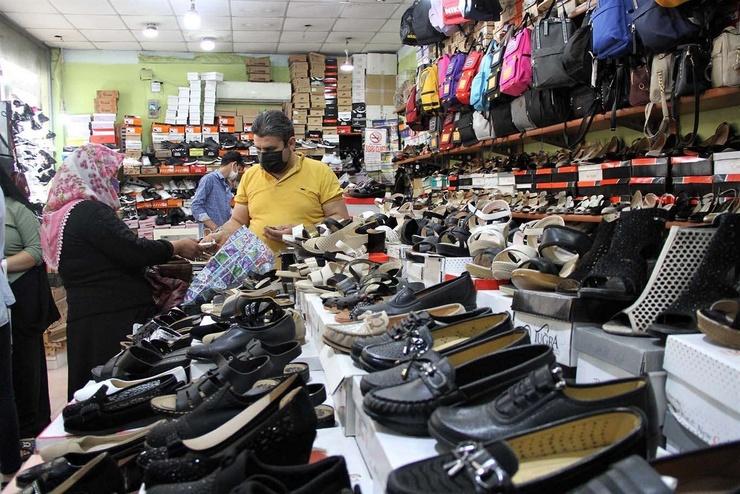 Marketlerde vatandaşların temel ihtiyaçları kapsamındaki ürünlerin dışında ürün satılmayacak