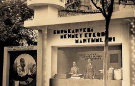 Kurukahveci Mehmet Efendi 150 yaşında