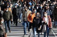 Pazar günleri uygulanan sokağa çıkma yasağı kalkıyor mu ?