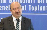BDDK Başkanı Akben'den finans sektörüne uyarı : Makul ve yapıcı olmalarını bekliyoruz