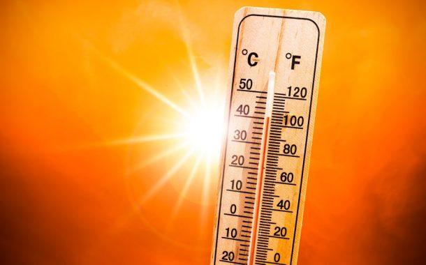Sıcak Hava Dalgası : Meteoroloji'den Marmara Bölgesi için uyarı yapıldı