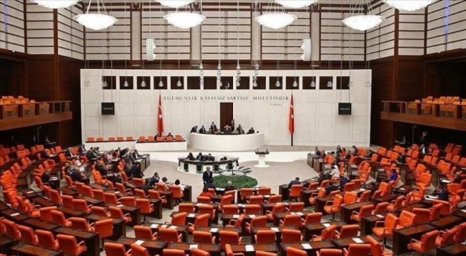 Vergi kanunlarına ilişkin düzenleme önümüzdeki hafta Meclis'e sunulacak!