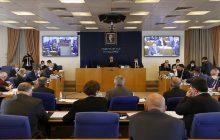 Vergi kanunlarına ilişkin kanun teklifinin 25 maddesi kabul edildi